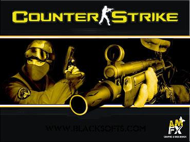 #15 Counter-Strike Wallpaper