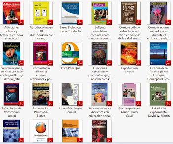 Descarga paquete 22 libros completos de Booksmedicos dic14