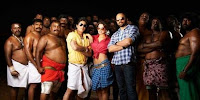 Chennai Express movie stills