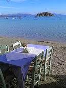 Tolo - Grèce