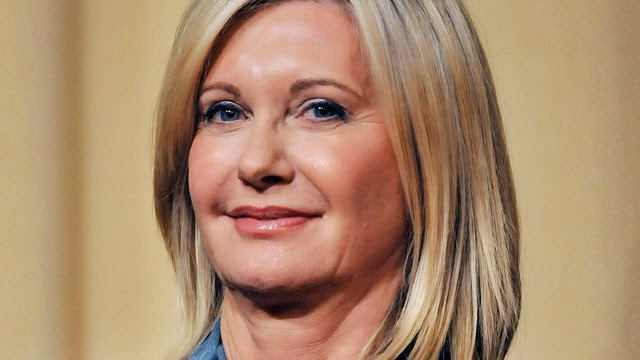 Olivia Newton Johnson Has Olivia Newton John Had