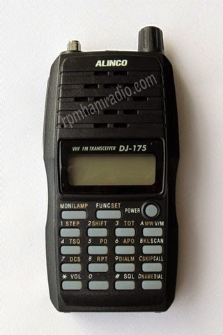 HANDY TALKY Alinco DJ-175