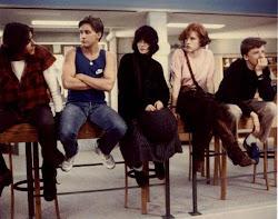 O clube dos cinco (1985)