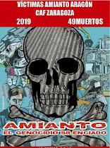 Amianto, el genocidio silenciado