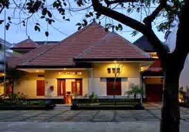 Hotel Murah Di Malang Harga 200an Ribu Cocok Untuk Keluarga