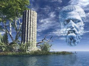 Atlantis och Platon