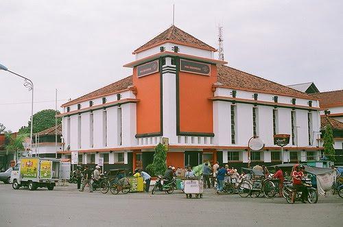 Kantor Pos Kota Tegal