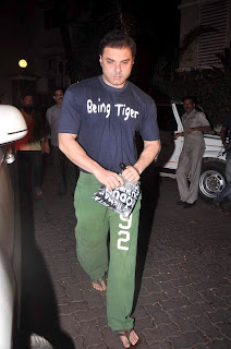 'Ek Tha Tiger' Special screening at Ketnav
