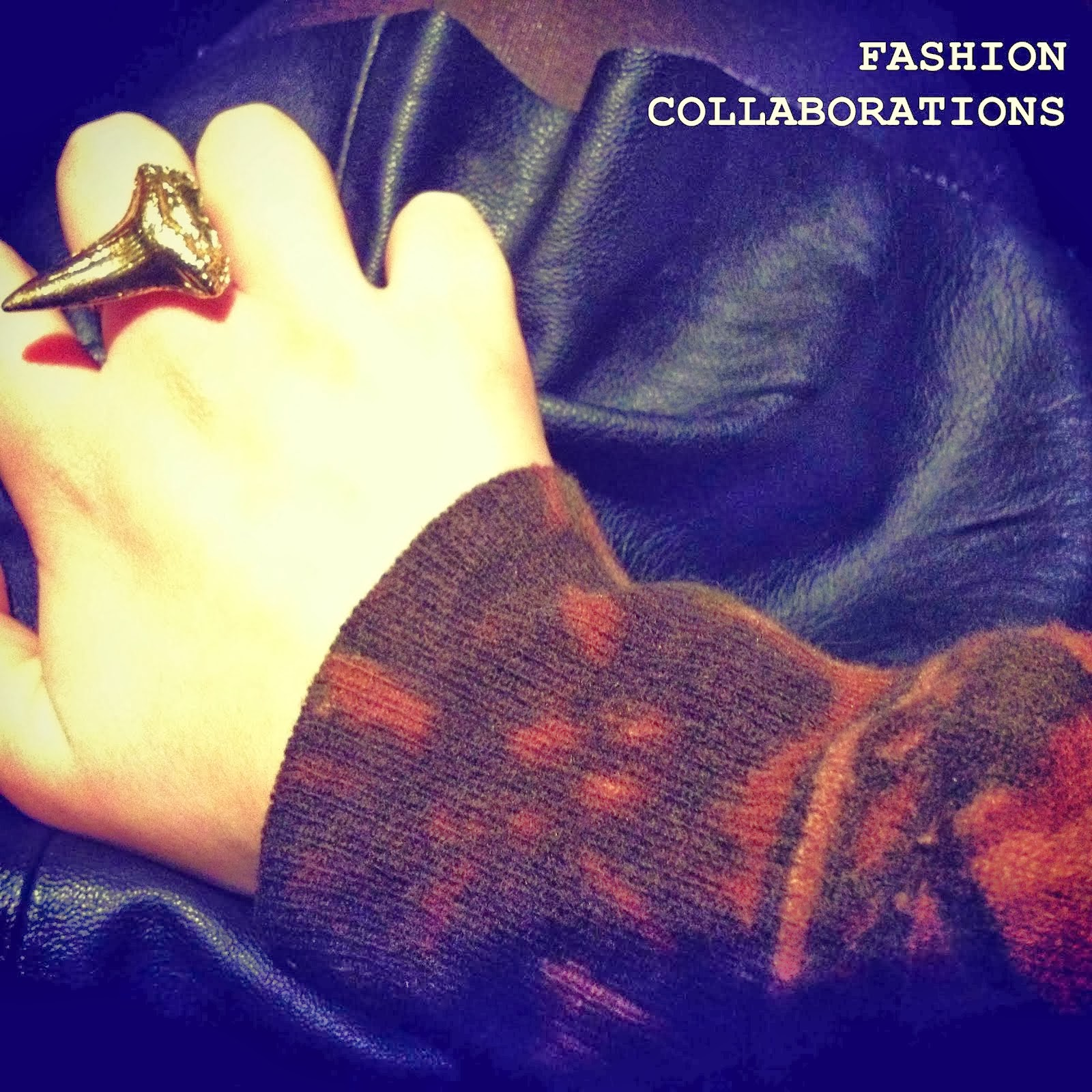 FASHION COLLABORATIONS