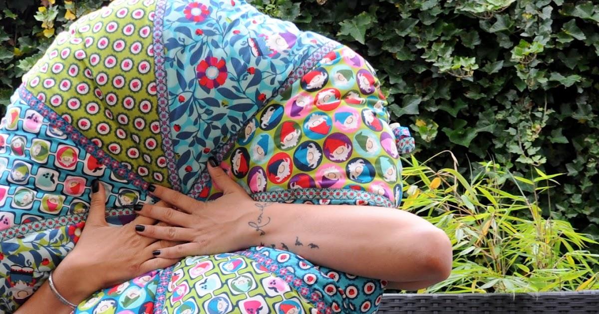 Kuschelzwerg {carlitos} ... | Grinsestern 17 Kissen Designs Gute Laune Sommer