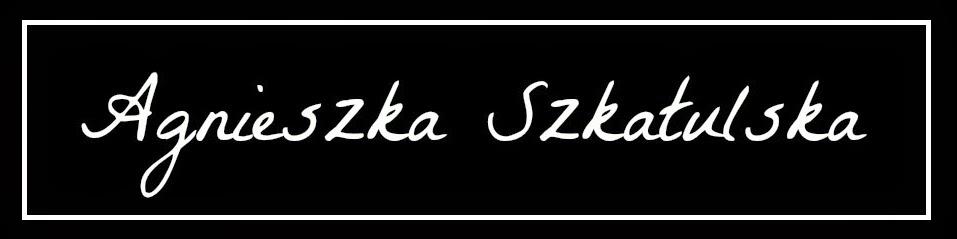 Agnieszka Szkatulska