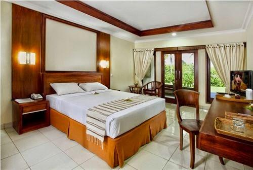 Fasilitas Hotel Champlung Mas di Bali