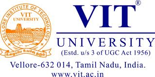 VIT University Teaching Faculty Recruitment 2013