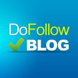 Daftar Blog Blog Dofollow Indonesia Terbaru Pagerank Tinggi