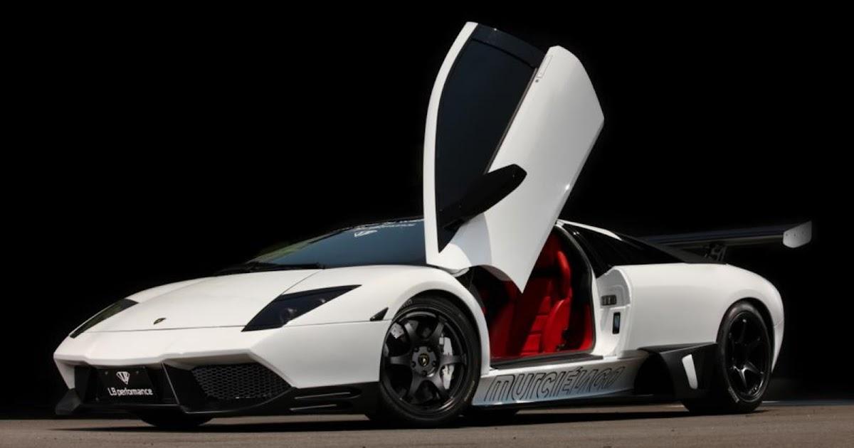 All Cars Nz Lamborghini Murcielago By Lb Performance