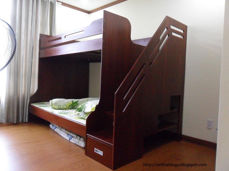 giường tầng, giuong tang, giường tầng đẹp,giuong tang dep