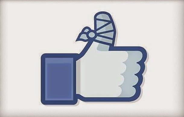 Facebook social media blunders