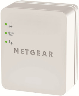 WiFi Booster for Mobile WN1000RP Netgear