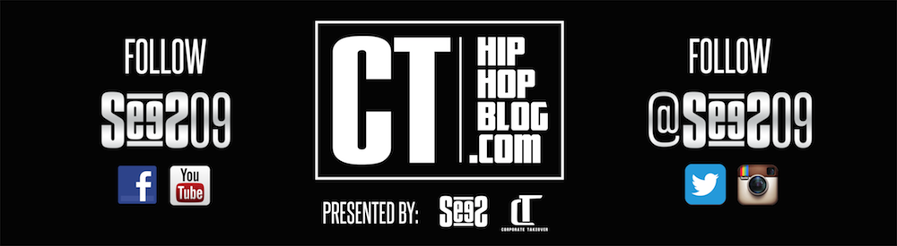 CTHipHopBlog.com presented by CT Corporate Takeover