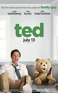 Ted Film Streaming (2012)