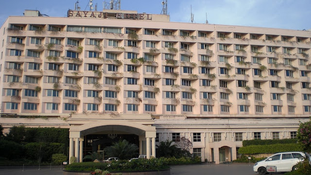 Hotels in Indore near Vijay Nagar