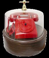¿Qué es... ? El teléfono rojo