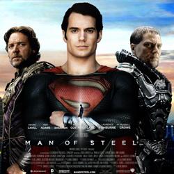 Man of Steel (El Hombre de Acero): Estreno en cines 21 de Junio