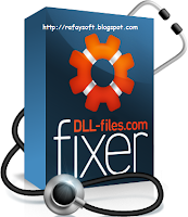 Free Download DLL-files Fixer 2.9.72.2521 with Patch Full Version