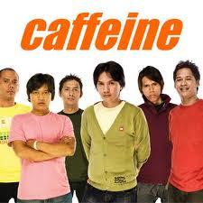 Lirik Lagu Caffeine - 1000 Malam