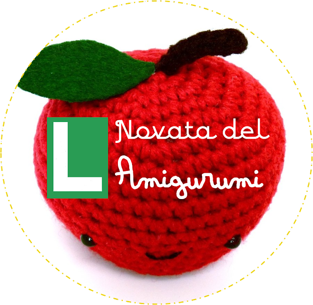Amigurumi Tutorial Principiantes : Creative Mindly: Novata del amigurumi II: Amigurumi para ...
