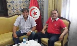 Túnez con nuevo entrenador, el bosnio Hasanefendic  | Mundo Handball