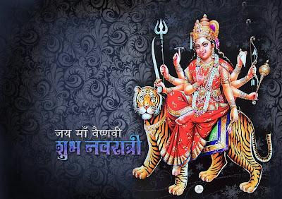 Kan Kan Vich - Maiya Ji De Darshan Paye