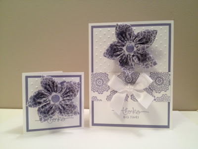 Hostess Thank You Cards