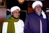 Mualim: Abuya Sayyid Muhammad dan Walid Sheikh Fuad Kamaludin dan Sheikh Muhammad al Makki