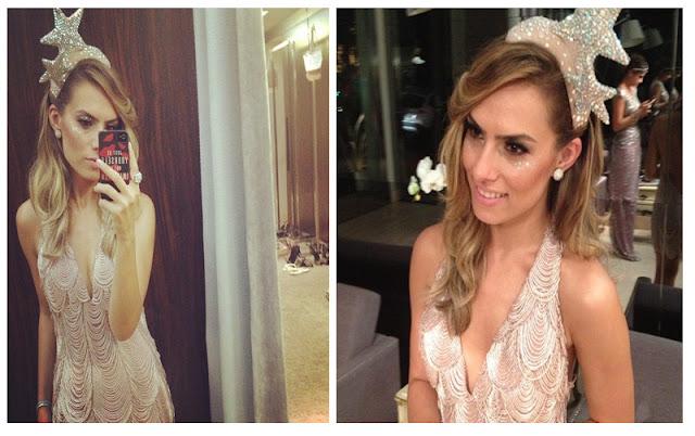 a filha do chefe patricia bonaldi vestido baile da vogue 2013