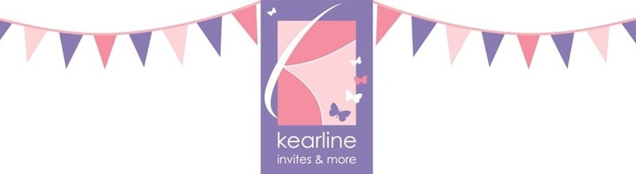 kearline invites and more