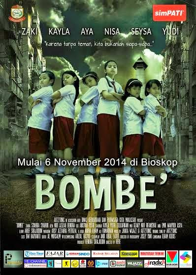 Review Bombe' 2014