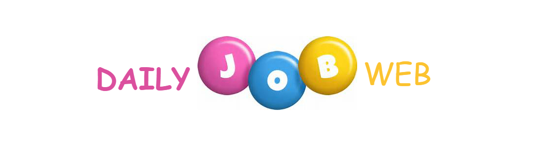 Daily Job Web - Latest Job Vacancies in Nigeria