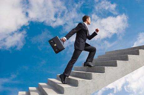 5 Tips Jitu Agar Cepat Naik Jabatan