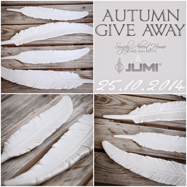 Autumn Give Away