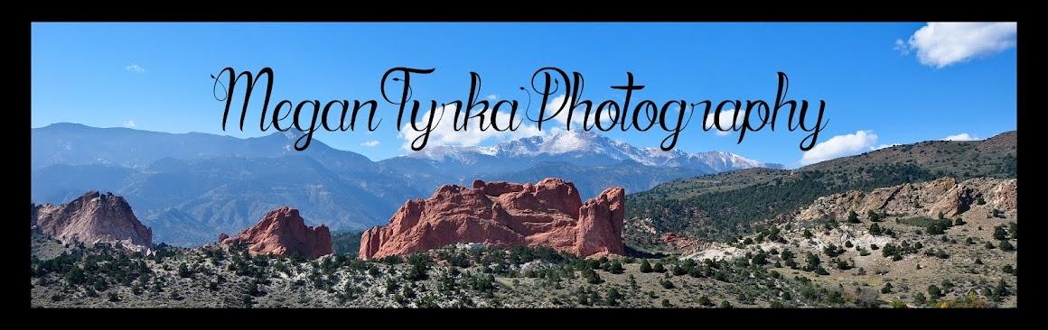 Megan Tyrka Photography