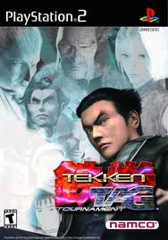 Download Tekken Tag Tournament Rip version