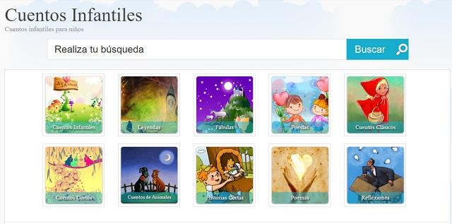 cuentos infantiles gratis