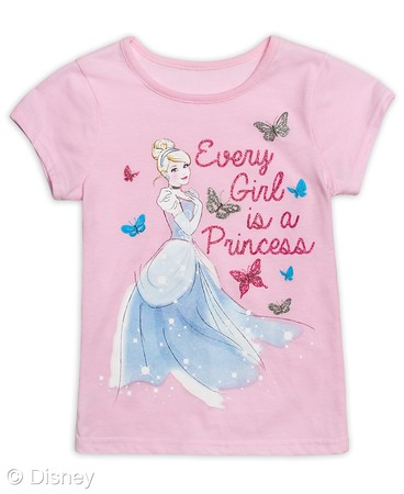 Disney Launches Princess Shops at Macy's