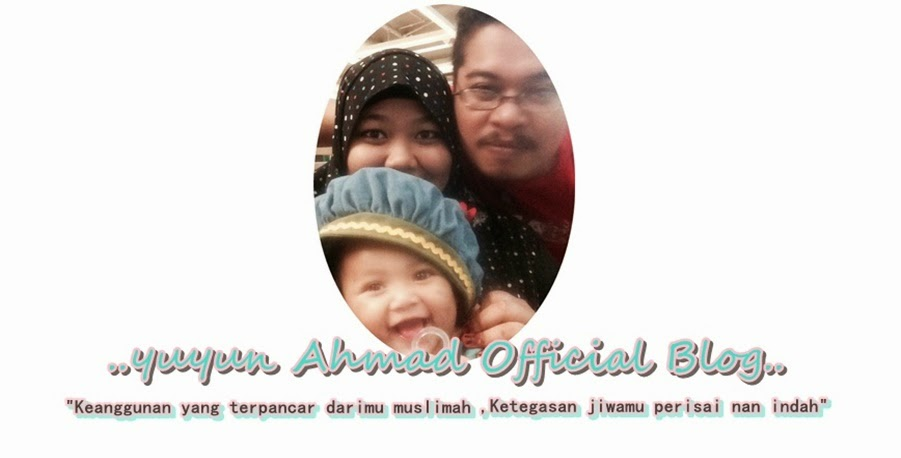 Yuyun Ahmad's