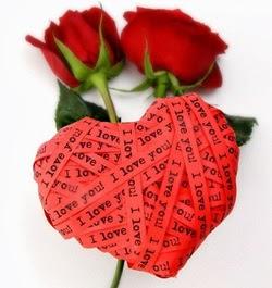 أروع رسائل رومانسية لعيد الحب