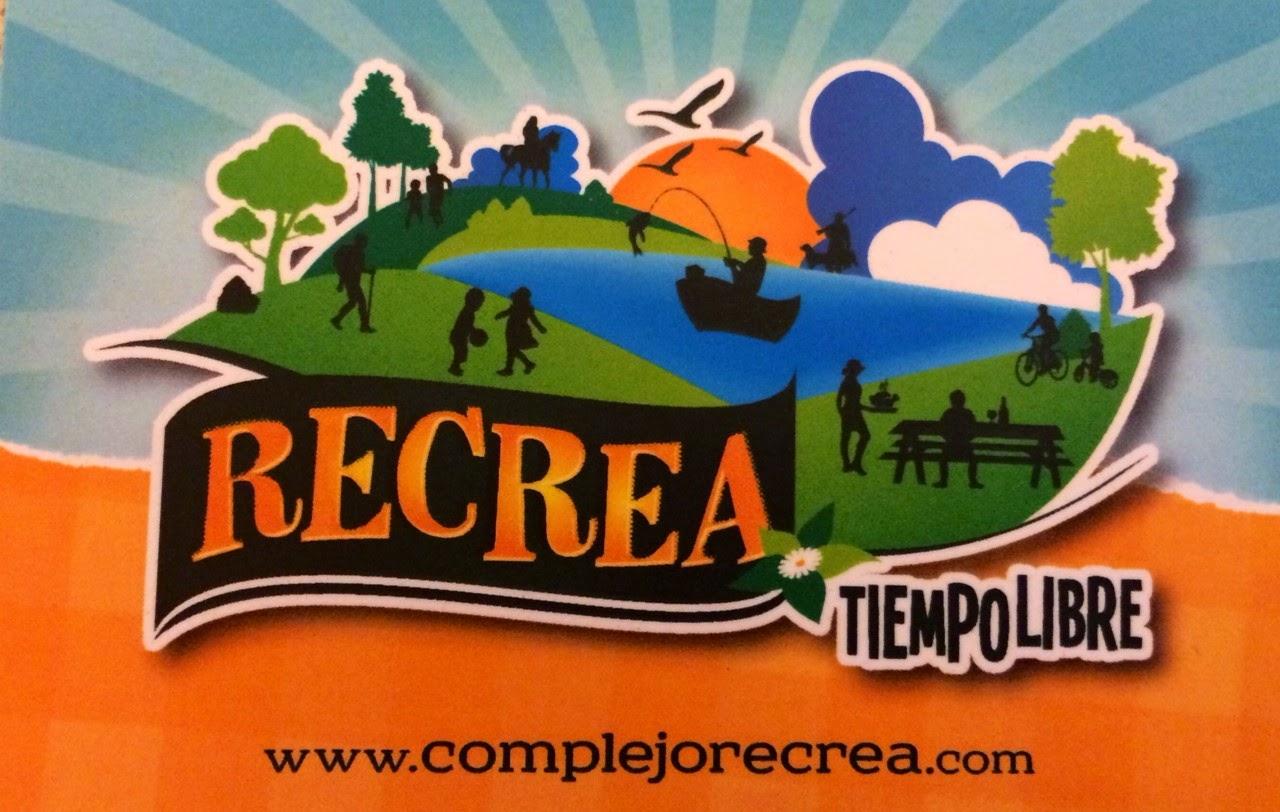 En Renedo de la Vega (Palencia), un gran lago de pesca...