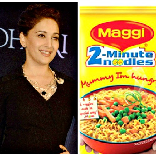maggi in bollywood news
