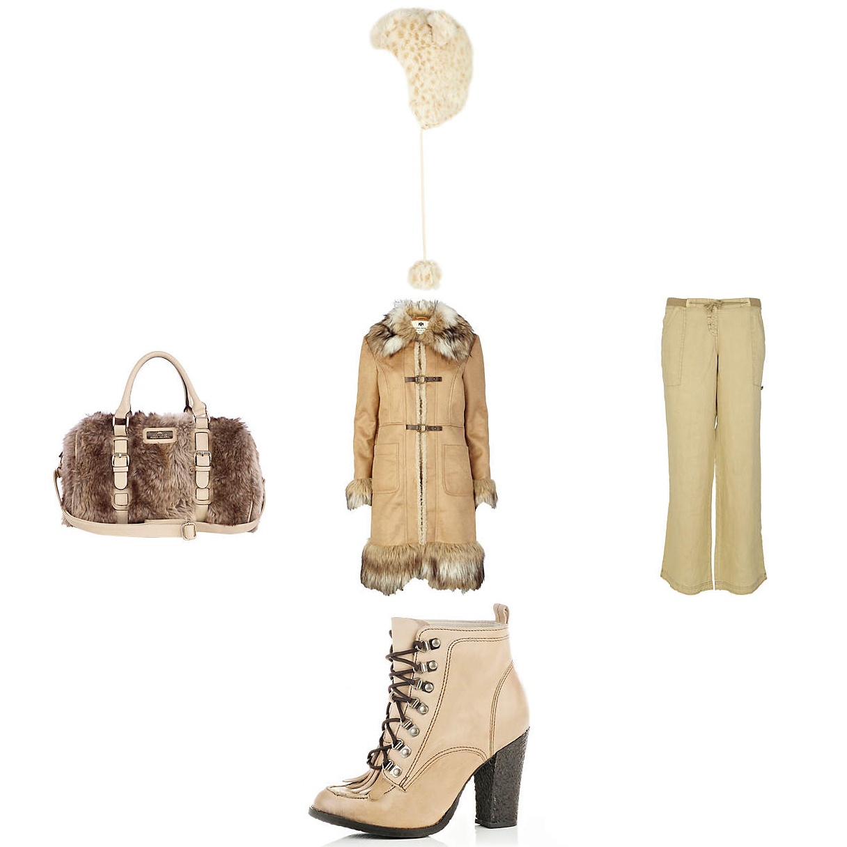 Yunaosity: Autum/Winter fashion
