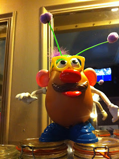 Mr Potato Head - The Original